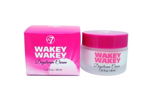 WAKEY BOX JAR